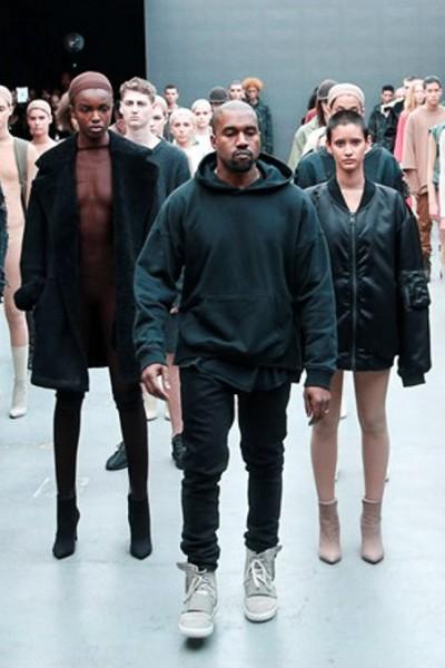 Kanye West x Adidas Originals Fall 2015 Ready-to-Wear50