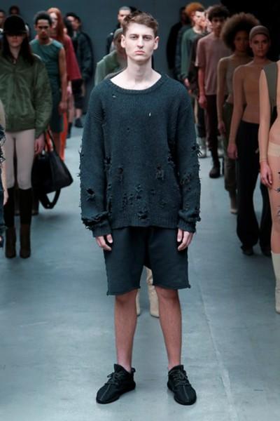 Kanye West x Adidas Originals Fall 2015 Ready-to-Wear9