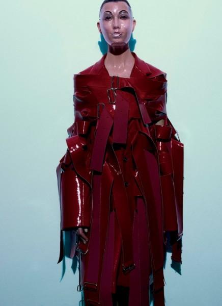 Karlie Kloss For V Magazine3