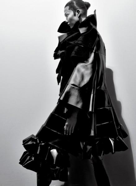 Karlie Kloss For V Magazine4