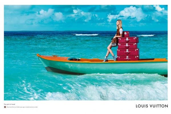 Louis Vuitton New Campaign1
