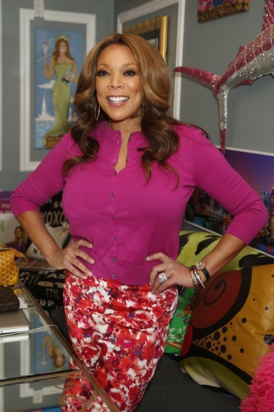Wendy Williams Develops Collection for HSN1