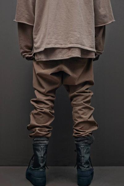 Kanye West's 'Yeezy Season One' 12