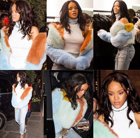 4db3d783b64f Rihanna To Star In Dior s  Secret Garden  Series – dmfashionbook.com