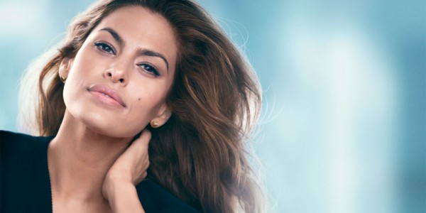 Eva Mendes Is The New Face Of Estée Lauder
