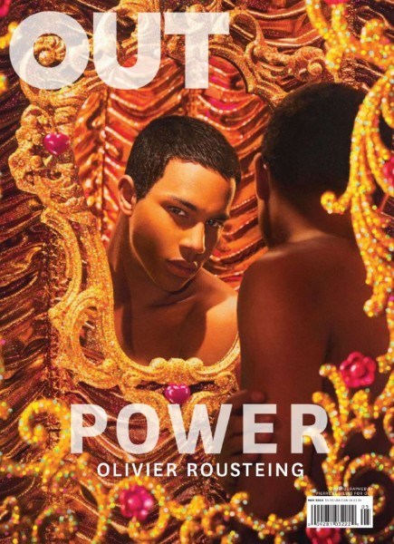 Olivier-Rousteing-OUT-Cover