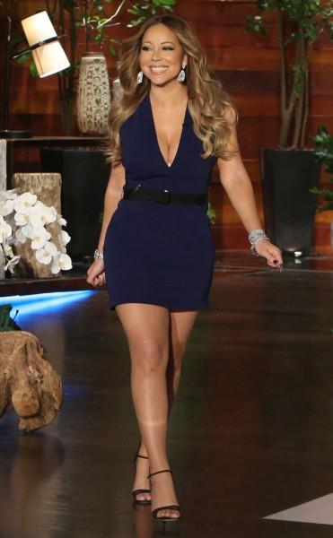 Parted Ways  Mariah Carey & Power Publicist Cindi Berger