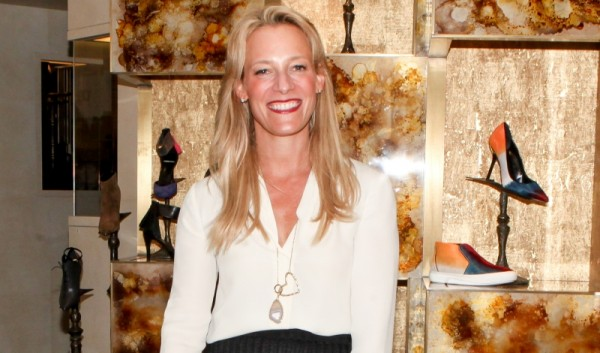 Tracy Margolies Is The Department Store's New Chief Merchant1