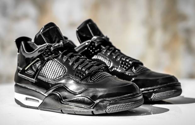 """52913a4f1298 Diggy Simmons Spotted In Air Jordan 4 """"Columbia""""   Air Jordan 11Lab4  Sneakers"""