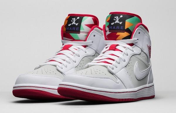 """Air Jordan 1 """"Hare"""""""