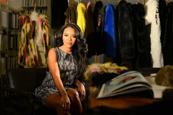 Angela Simmons For The New York Times