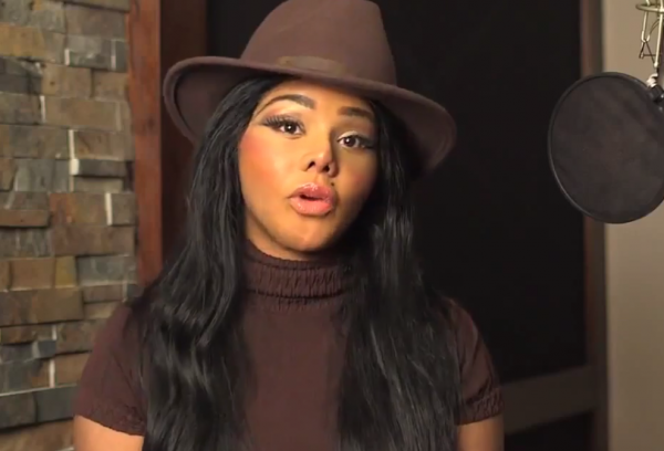 Lil' Kim Has A New Reality Show In The Works