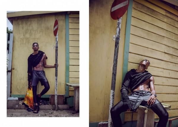 Model Kortney Williams For Spindle Magazine2