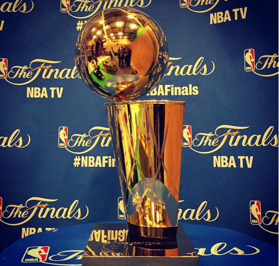 Golden State Warriors Win The 2015 NBA Championship!7