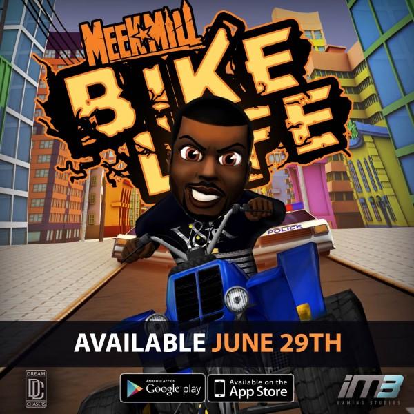 Meek_Bike Life Art