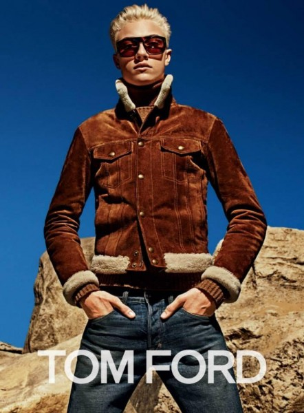 Lucky B Smith Is The Male Model Of The Moment1
