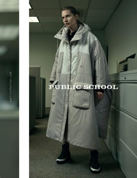 Public School's Fall 2015 Ad Campaign5