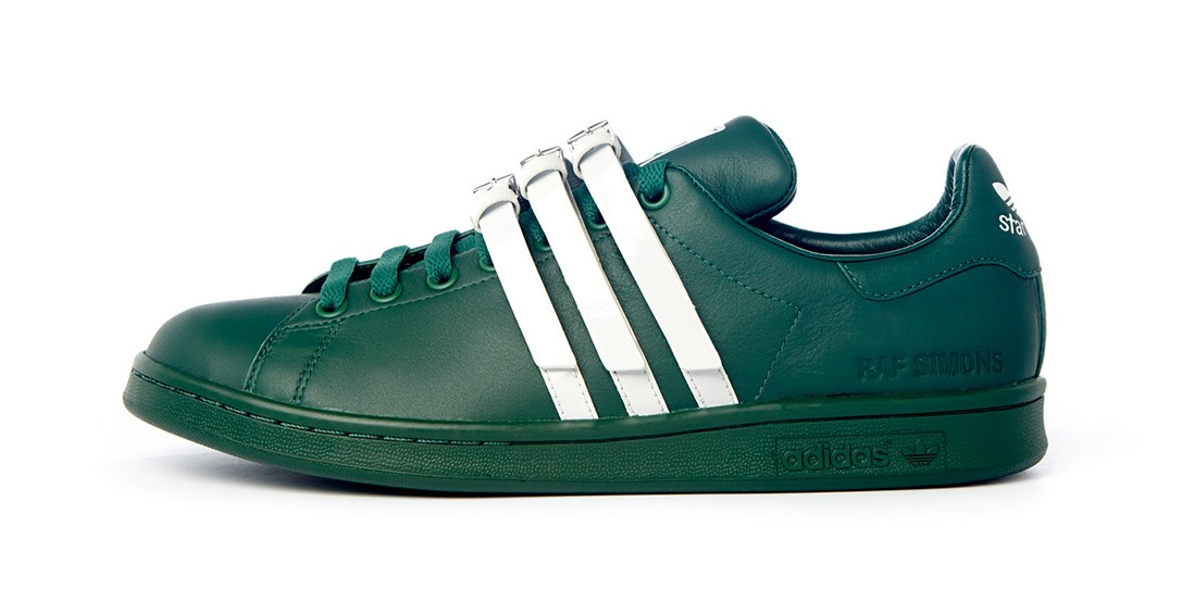 d5e57f34996 Spring 2016 Footwear  Raf Simons x Stan Smith addias – dmfashionbook.com