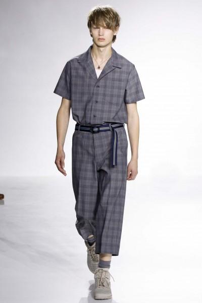 Spring 2016 Menswear Richard Chai 2
