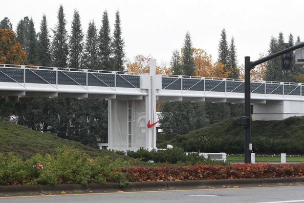nikeheadquarters. Nike World Headquarters in Beaverton ...