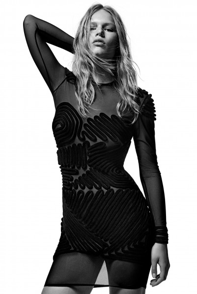 Alexander Wang's Capsule Collection 1
