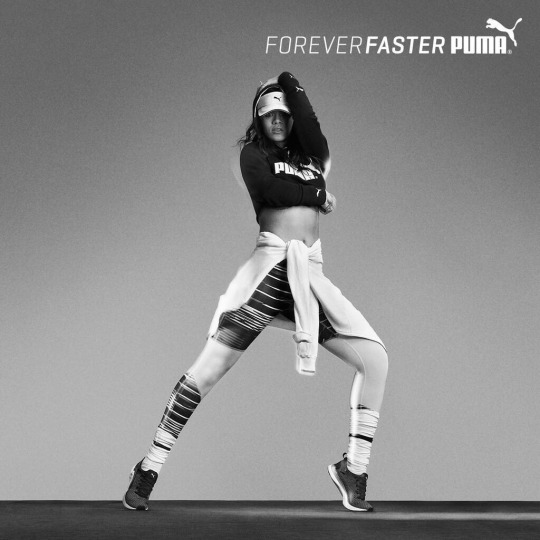 Rihanna For Puma Fall 2015 1