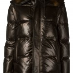 Fall/Winter 2015 Outerwear: $5,395 Givenchy Detachable Sleeve Padded Jacket