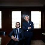 Ralph Lauren Stepped Down As CEO Of His Storied Label; Appointed CEO Stefan Larsson As His Replacement