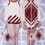 London Fashion Week: Anya Hindmarch Spring 2016 RTW