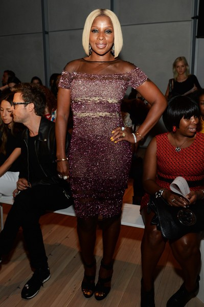 Celebs Flocked To The Big Apple For New York Fashion Week12