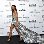 Ciara Attends amfAR Milano 2015 & The Roberto Cavalli SS16 Show During Milan Fashion Week