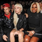 New York Fashion Week The Shows: Celebs Front Row At Alexander Wang Spring 2016