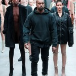 Kanye West Will Present 'Yeezy Season 2' At NYFW