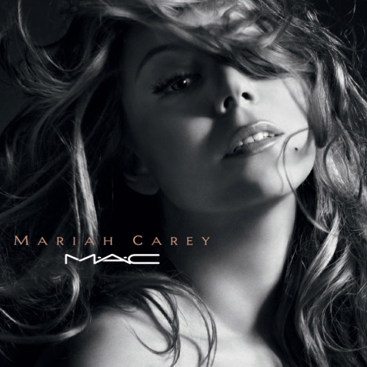 Mariah Carey x MAC Cosmetics Set To Next Year 1