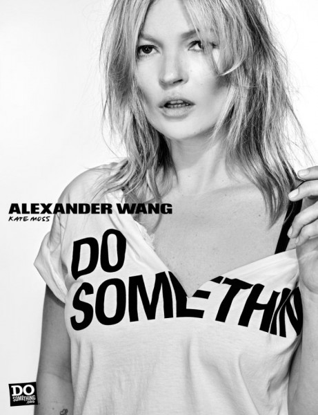 The Alexander Wang x DoSomething Campaign2