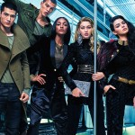 Balmain x H&M's Campaign Music Video Starring Kendall Jenner & Olivier Rousteing