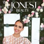 Entrepreneuress: Jessica Alba Launches 'Honest' Beauty Line