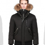 Fall/Winter Style: Five Mackage Coats For Men
