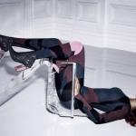 Ad Campaign: Rihanna For Dior