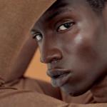 Model Adonis Bosso By Dominik Tarabanski For Open Lab Magazine #12 F/W 2015