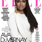 Ava Duvernay For ELLE's Women In Hollywood Issue
