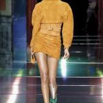 Paris Fashion Week: Balmain Spring 2016 Ready-To-Wear