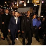 """Jay Z Visits 'Jimmy Kimmel Live!'; Talks The New Brooklyn, Being A Sports Agent, TIDAL & Performs """"Empire State Of Mind"""""""