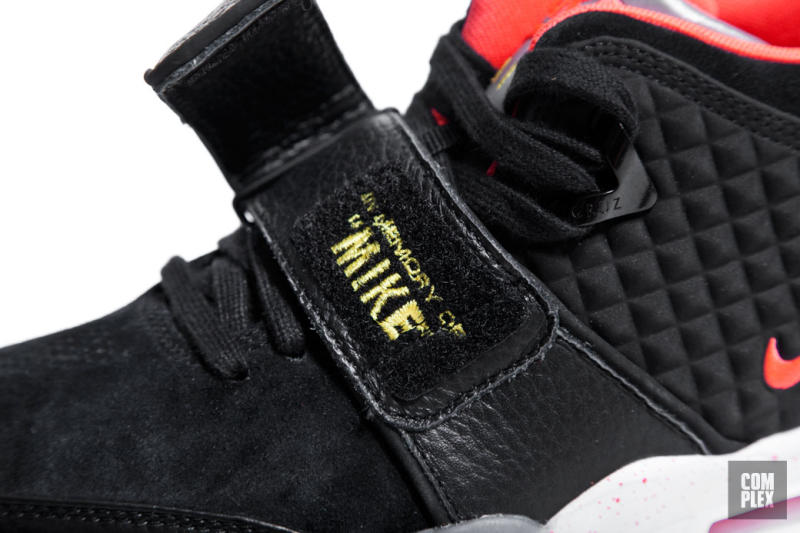 b4d73a3c12f Here s The Official Images Of Victor Cruz s First Nike Signature Sneaker10