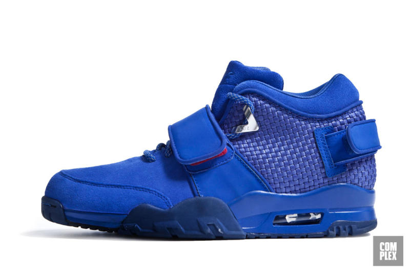 a494342fc90 Here s The Official Images Of Victor Cruz s First Nike Signature Sneaker11