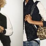 """Model Michael Lockley For COACH's """"Wild Beast"""" Capsule Collection"""