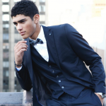 New Images Of Model Torin Verdone By Kevin Chung