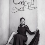 Taraji P. Henson For CR Fashion Book; Styles In Balenciaga, Dior, Miu Miu, Alexander Wang, Marc Jacobs & More