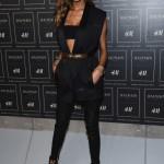 Jourdan Dunn, Gigi Hadid, Alex Wek, Kendall Jenner &  June Ambrose Attend The BALMAIN X H&M Collection Launch