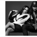 Tinashe And Dev Hynes For Essential Homme Magazine